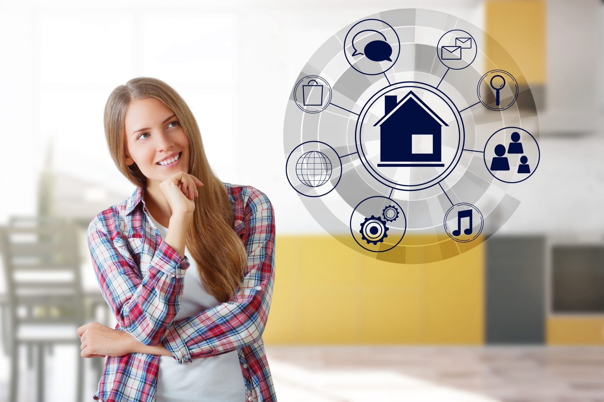 Smart Homes: What They Are and How They Work