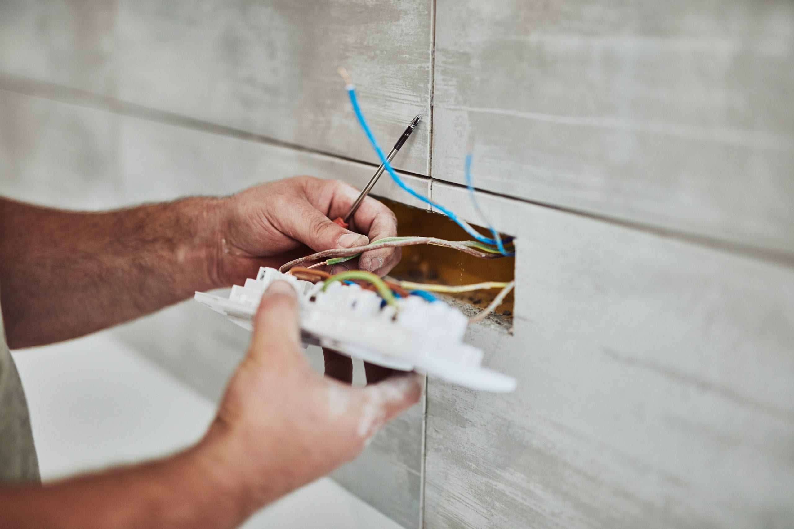 Electrical & Lighting Services