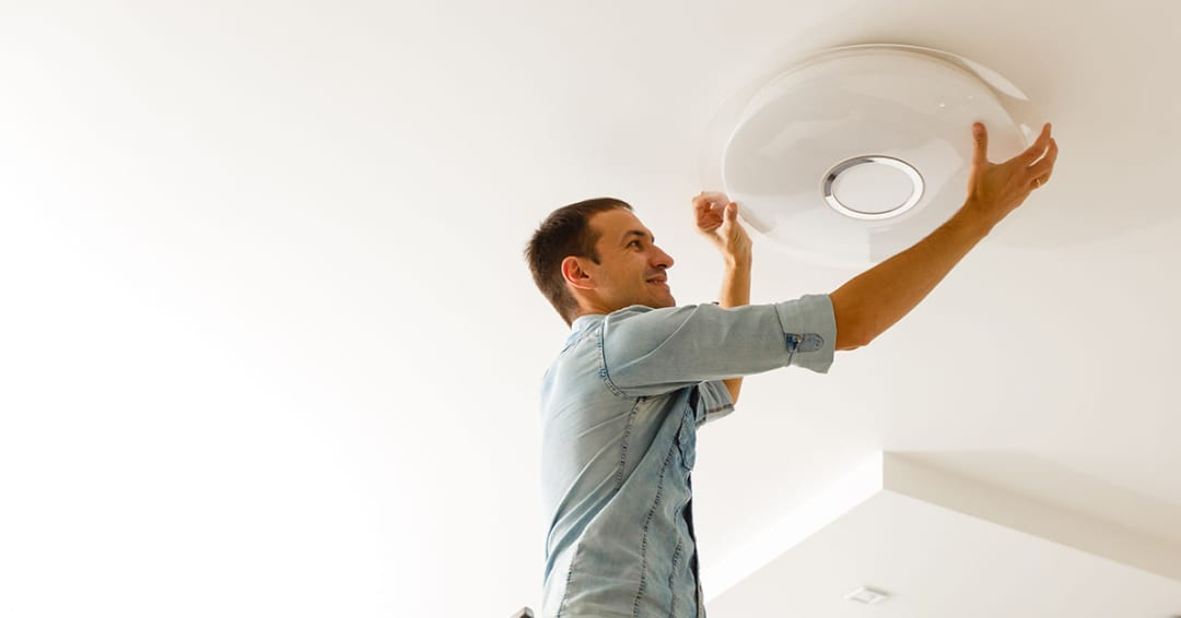Full List of Electrical & Lighting Services