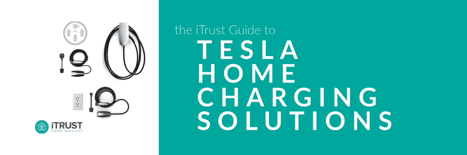 Tesla Home Charging Solutions